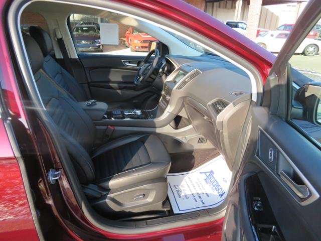 2019 Ford Edge SEL FWD FWD Gas I4 2.0L Engine 4 Door Automatic SUV