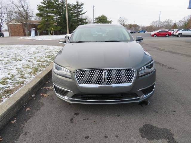 2017 Lincoln MKZ Select Gas I4 2.0L Engine Automatic Sedan 4 Door FWD