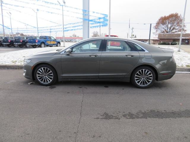 2017 Lincoln MKZ Select Automatic Sedan Gas I4 2.0L Engine 4 Door