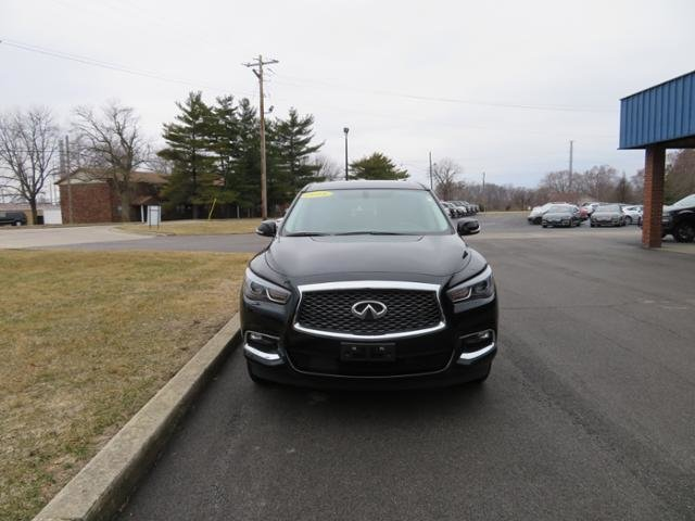 2018 Infiniti QX60 AWD Gas V6 3.5L Engine SUV AWD 4 Door