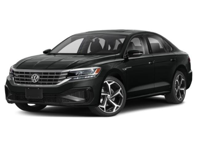 2020 Volkswagen Passat 2.0T R-Line FWD 4 Door Intercooled Turbo Regular Unleaded I-4 2.0 L/121 Engine Automatic Sedan