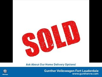 New Volkswagen Touareg For Sale South Florida