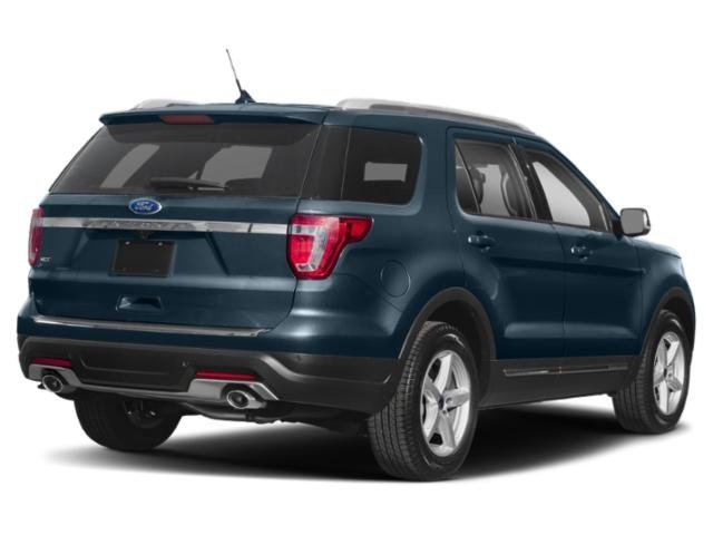 2019 Ford Explorer Platinum Twin Turbo Premium Unleaded V-6 3.5 L/213 Engine Automatic AWD 4 Door