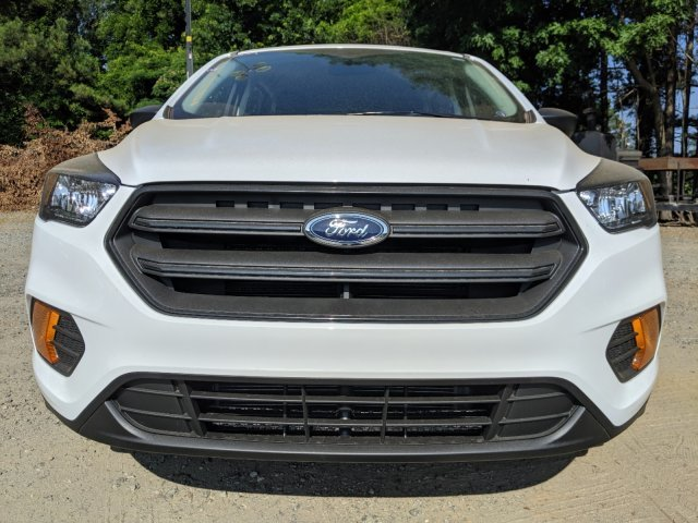 2019 Ford Escape S Automatic FWD 4 Door