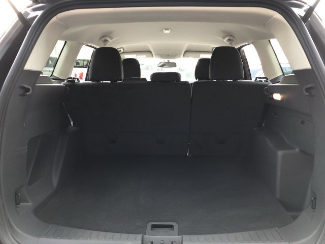 2019 Ford Escape S Automatic FWD Regular Unleaded I-4 2.5 L/152 Engine 4 Door