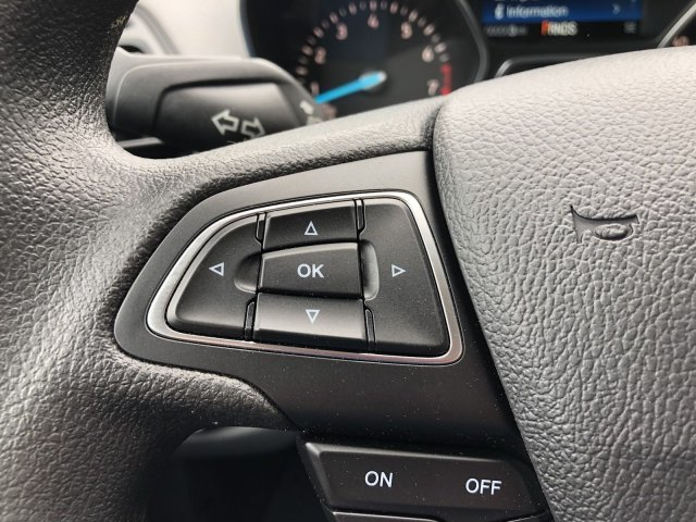 2019 Ford Escape S Regular Unleaded I-4 2.5 L/152 Engine SUV FWD