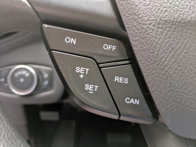2019 Ford Escape S 4 Door SUV FWD Automatic Regular Unleaded I-4 2.5 L/152 Engine