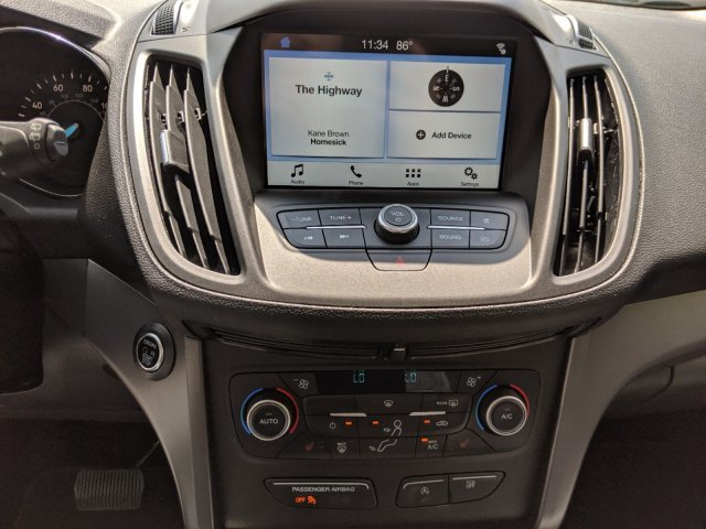 2019 Ford Escape SE SUV Intercooled Turbo Regular Unleaded I-4 1.5 L/92 Engine 4 Door Automatic