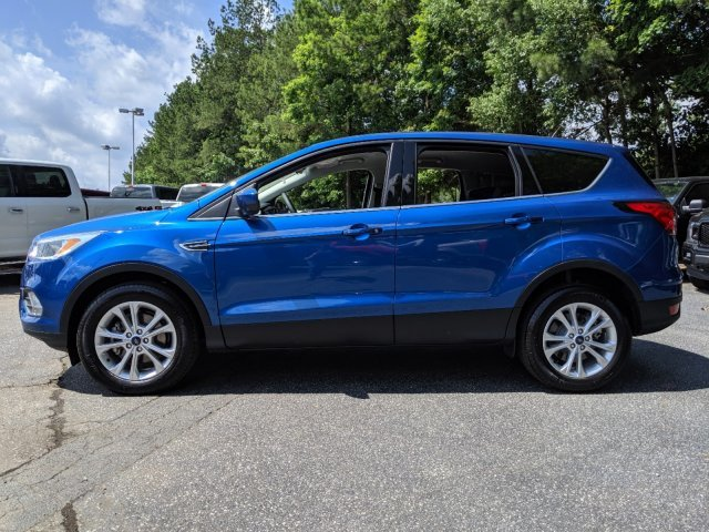 2019 Ford Escape SE SUV Automatic 4 Door