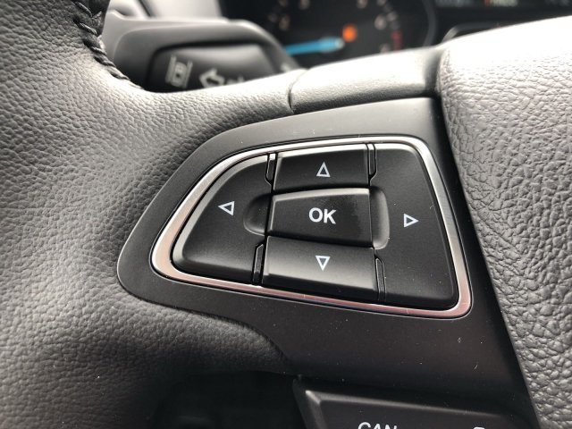 2019 Ford Escape Titanium FWD Automatic Intercooled Turbo Premium Unleaded I-4 2.0 L/122 Engine 4 Door