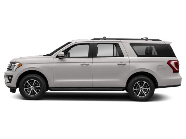 2019 Ford Expedition Max Limited Automatic SUV 4 Door RWD Twin Turbo Premium Unleaded V-6 3.5 L/213 Engine
