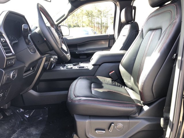 2019 Ford Expedition Max Limited 4 Door RWD Automatic