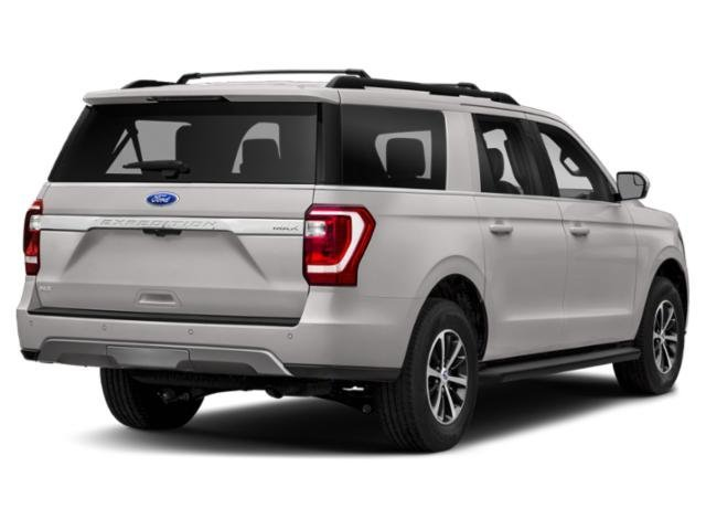 2019 Ford Expedition Max Platinum SUV Twin Turbo Premium Unleaded V-6 3.5 L/213 Engine Automatic