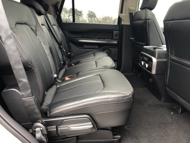 2019 Ford Expedition Platinum 4 Door Automatic SUV