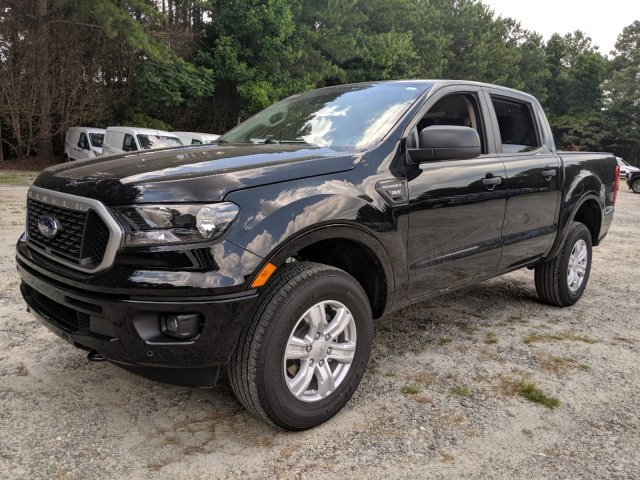 2019 Ford Ranger XLT Automatic 4 Door RWD Truck