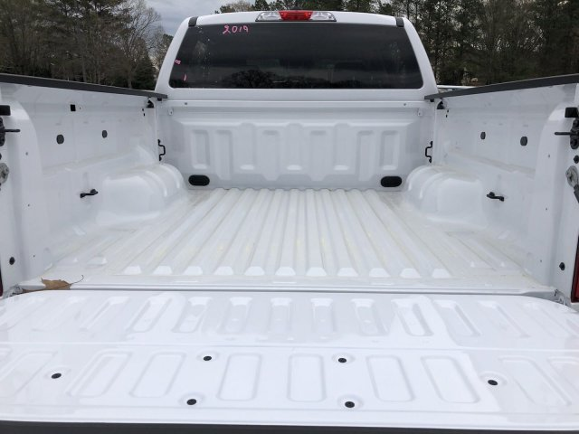 2019 Oxford White Ford Ranger XLT Truck Automatic 4 Door Intercooled Turbo Regular Unleaded I-4 2.3 L/140 Engine RWD