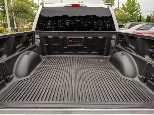 2016 Ford F-150 XLT V-6 3.5 L/213 Engine Automatic 4 Door