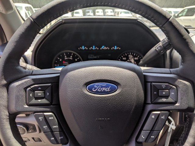 2019 Ford F-150 XLT 4 Door Automatic Twin Turbo Regular Unleaded V-6 3.5 L/213 Engine