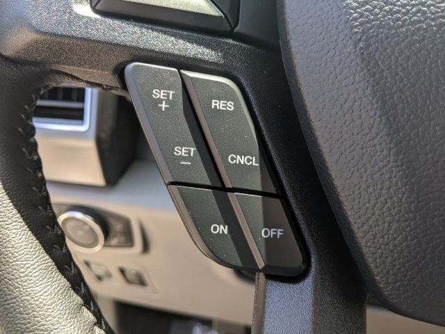 2019 Ford F-150 XLT 4 Door Automatic 4X4