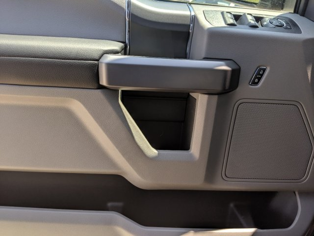 2019 Stone Gray Metallic Ford F-150 XLT Twin Turbo Regular Unleaded V-6 3.5 L/213 Engine Truck 4X4 Automatic 4 Door