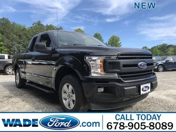 2019 Ford F-150 XL RWD Truck 4 Door