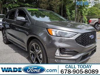 2019 Ford Edge ST AWD SUV Automatic
