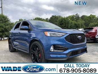 2019 Ford Edge ST SUV Automatic 4 Door