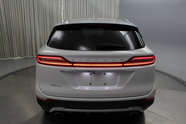 2019 Lincoln MKC Reserve SUV Automatic 4 Door 2.0L I4 Engine