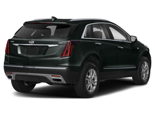 2021 Wilder Metallic Cadillac XT5 FWD Premium Luxury FWD 4 Door 3.6 liter V6 Cylinder Engine Automatic