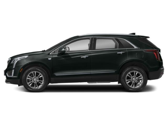 2021 Wilder Metallic Cadillac XT5 FWD Premium Luxury 3.6 liter V6 Cylinder Engine FWD Automatic 4 Door