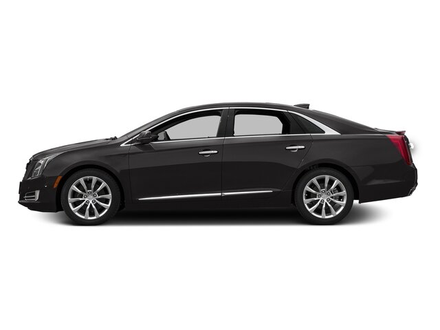 2016 Cadillac XTS Premium Collection 4 Door Automatic FWD