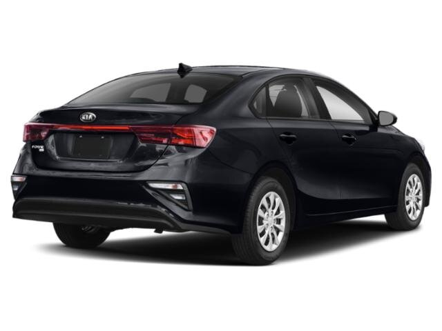 2021 Kia Forte FE Sedan FWD 4 Door Automatic