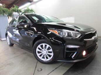 2021 Kia Forte FE 2.0 liter 4 Cylinder Engine Automatic Car