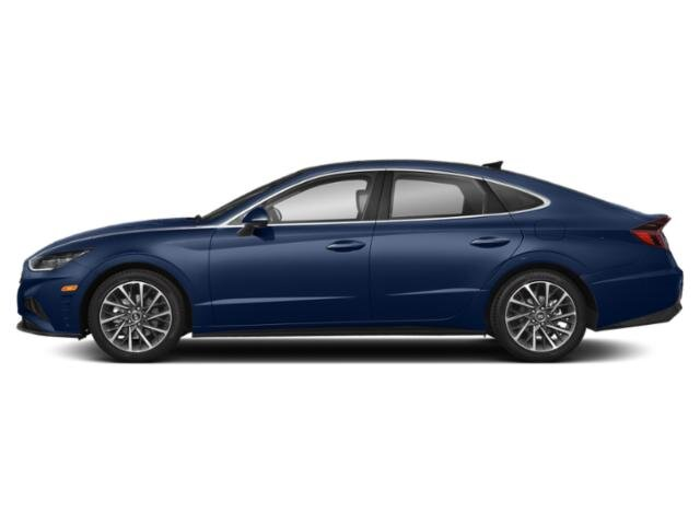 2021 Hyundai Sonata Limited 4 Door Sedan Automatic