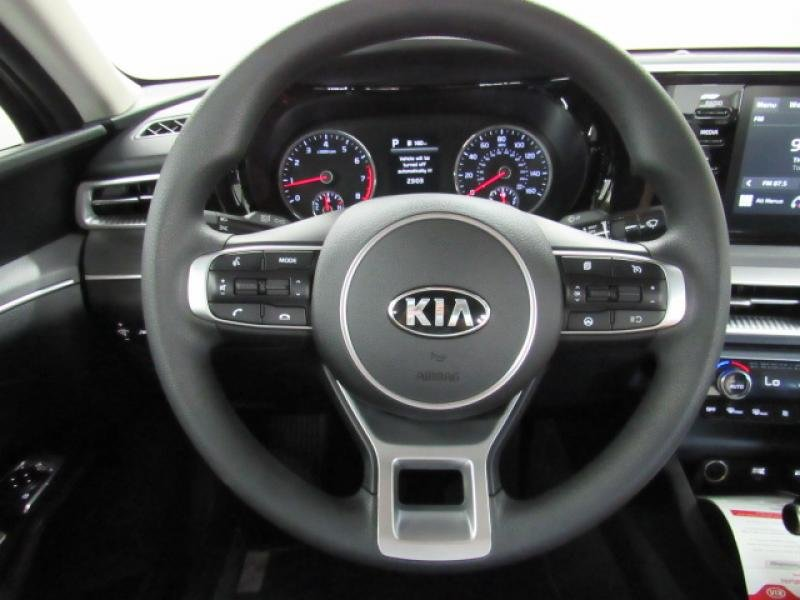 2021 Kia K5 LXS Automatic FWD Sedan 4 Door 1.6 liter 4 Cylinder Engine