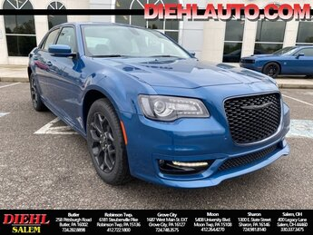 2021 Chrysler 300 Touring AWD 3.6L V6 24V VVT Engine Car 4 Door