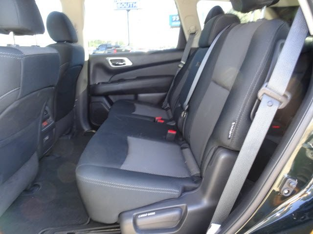 2015 Dodge Durango Limited 4 Door SUV Automatic