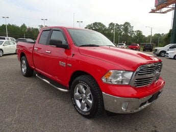 2016 Ram 1500 Big Horn 4 Door Truck HEMI 5.7L V8 Multi Displacement VVT Engine