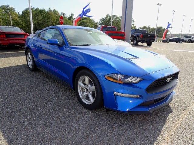 2019 Ford Mustang EcoBoost RWD Coupe For Sale In Dothan AL