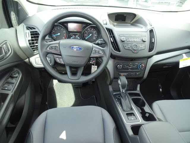 2019 Ford Escape S 4 Door FWD SUV Automatic