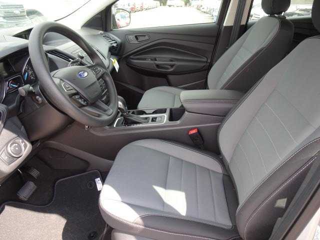 2019 Ford Escape S 4 Door SUV 2.5L iVCT Engine Automatic FWD