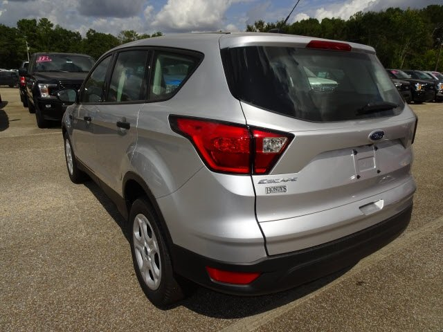 2019 Ford Escape S Automatic 2.5L iVCT Engine SUV
