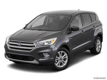 2017 Ford Escape SE FWD 4 Door Automatic