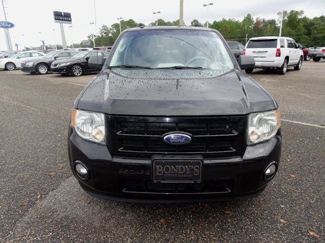 2009 Ford Escape Hybrid FWD Automatic (CVT) SUV 4 Door