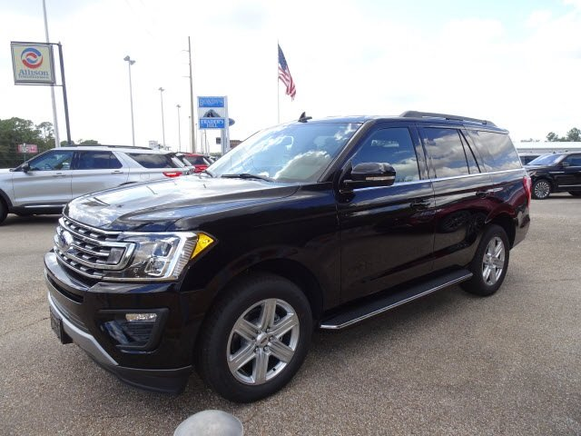 2019 Ford Expedition XLT 4 Door Automatic RWD