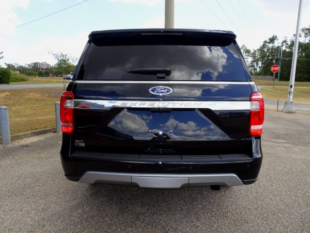 2019 Ford Expedition XLT RWD EcoBoost 3.5L V6 GTDi DOHC 24V Twin Turbocharged Engine 4 Door SUV Automatic