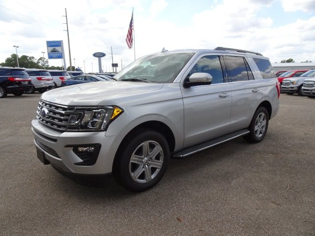 2019 Ford Expedition XLT SUV 4 Door RWD