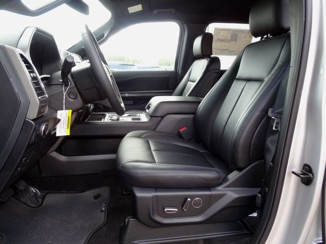 2019 Ford Expedition XLT SUV Automatic RWD 4 Door