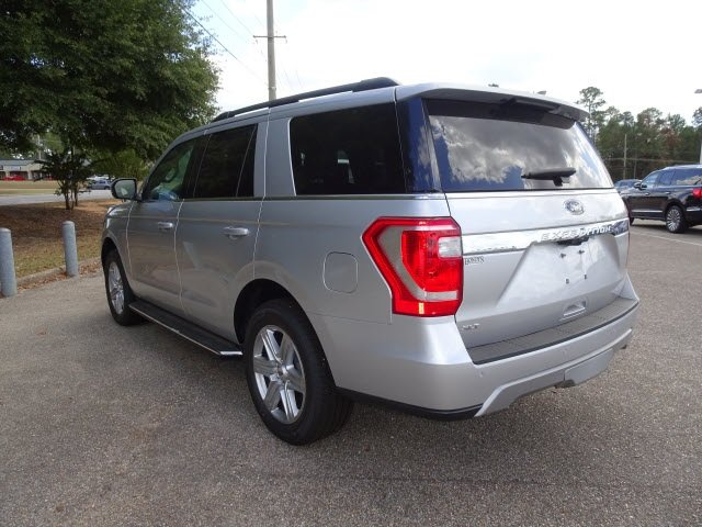 2019 Ford Expedition XLT 4 Door RWD Automatic