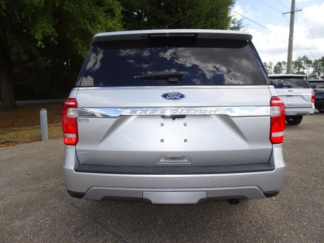 2019 Ford Expedition XLT SUV Automatic RWD 4 Door EcoBoost 3.5L V6 GTDi DOHC 24V Twin Turbocharged Engine